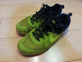 Nike metcon 2 訓練鞋 綠色