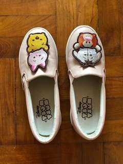 🚚 Tsum tsum shoes from Taiwan