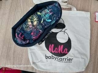 Nana Baby Carrier SSC Ergonomic