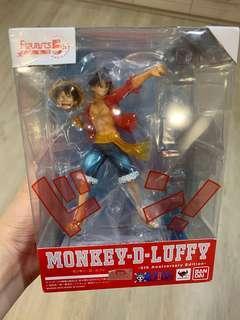 🚚 One Piece Figurine