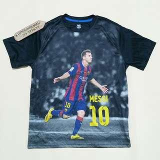 Barcelona Lionel Messi Jersey