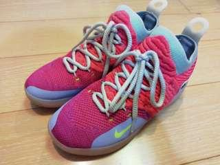 Nike KD 11 eybl 籃球鞋 粉色