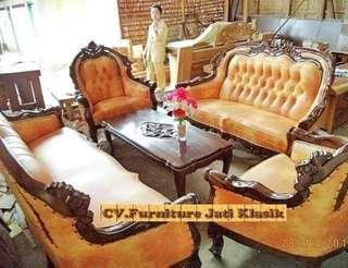 Sofas clasik