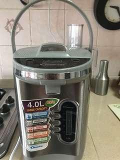 🚚 PowerPac water dispenser