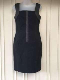 CUE (8) Dress