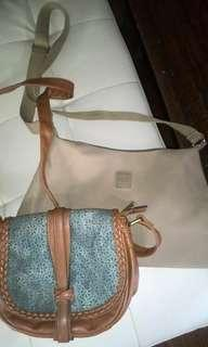 Cose bags