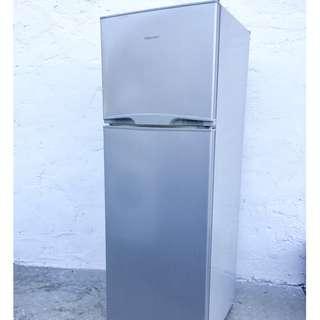 雪櫃 海信RD-42 高169cm 包送貨安裝及30天保用,洗衣機