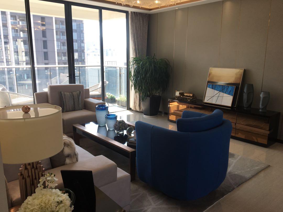 #珠海西部新城區豪宅#實用100%#首付三成