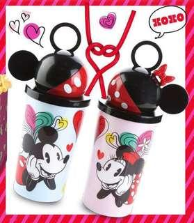 Mickey and Minnie Valentine Cup (GV)