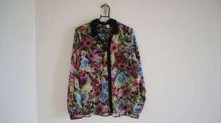 Flower design Tops