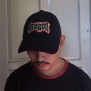 Topi Import Brand Dragon