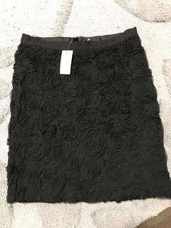 New Banana Republic skirt size 6
