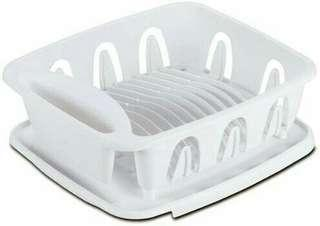 Sterilite Dish Tray Small ( US Made )