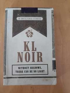 KL Noir (Fixi)