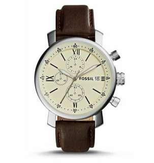 Fossil Watch original BQ1007