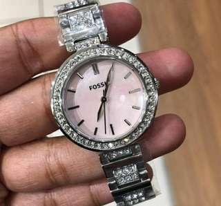 Fossil Watch original Q3182