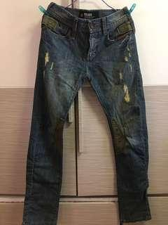 Tough 牛仔褲