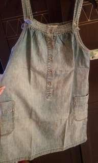 overall or dress jeans (bs cod khusus cibiru-uber-antapani)