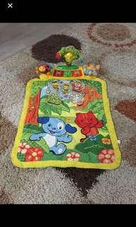Vtech Explore and Learn Mat