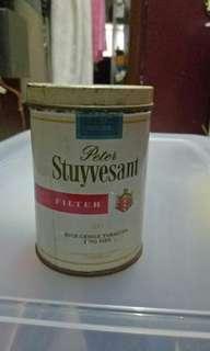 Tin Rokok Peter Stuyvesant