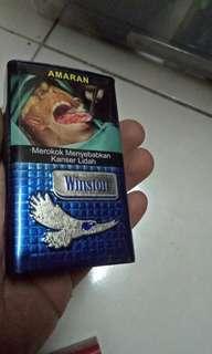 Tin Rokok Winston