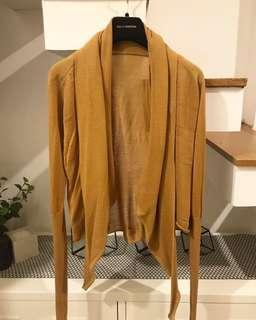Multiway outer