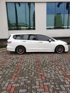 Honda Odyssey RB3 dekit