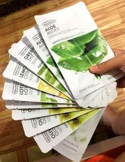 The Face Shop Real Nature Sheet Mask