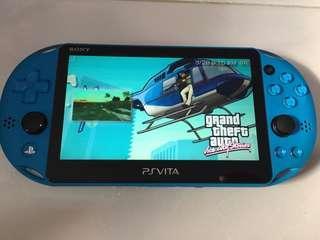 Modded PS Vita 2006 Enso 3.65
