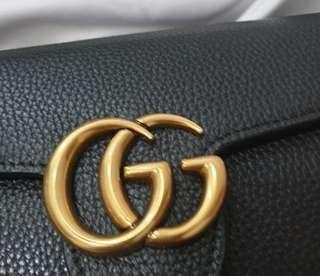 🚚 Gucci marmont woc