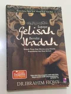 Buku islamik/ Islamic Books
