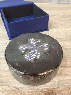 🚚 施華洛世奇Swarovski 珠寶盒