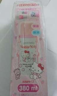Hello kitty 保温瓶