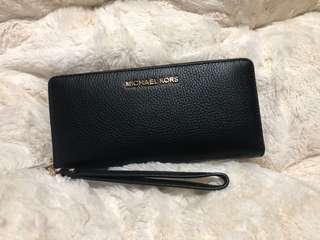 🚚 Michael Kors Wallet (black)