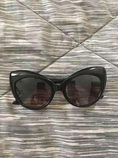 Cat eyes Sunglasses