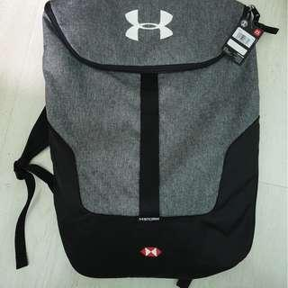 UnderArmour Expandable Backpack(Authentic)
