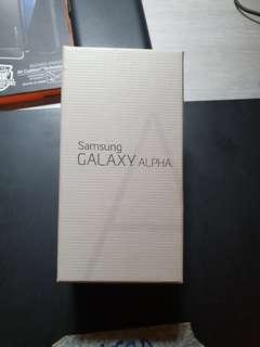 Samsung Galaxy Alpha (2014)