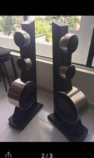 Anthony Gallo SF3.5 speaker for sale