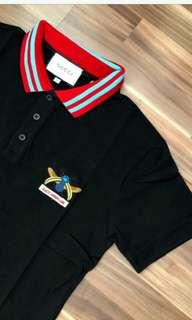 Polo Shirt Gucci Animalium