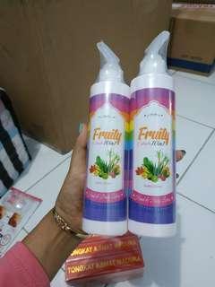 Fruitamin Lotion