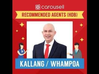 ♥️ RECOMMENDED AGENT ♥️