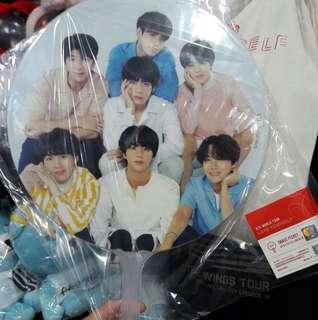 BTS OFFICIAL IMAGE PICKET
