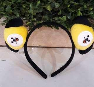 BT21 BANDO CHIMMY CHARACTER