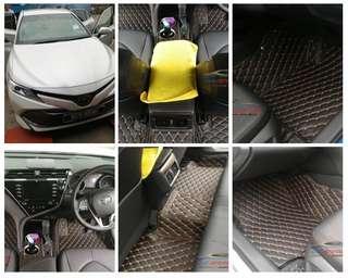 Toyota Camry 18-19 car mat