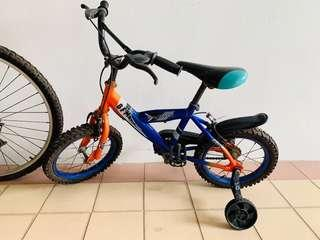 🚚 Kids Bicycle