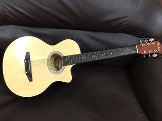 Techno Guitar