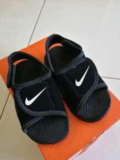 Nike Kid Sandal (Genuine)