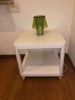 🚚 Side Table or bedside table