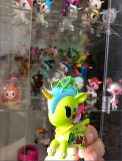 Lulu Tokidoki unicorno series 7 chaser