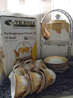 Vicenza teh set